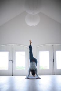 yoga weekend Yoga Bee yoga retreat
