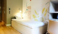 yoga weekend Bergen blooming hotel just me room retreat