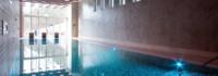 yoga weekend retreat Bergen blooming hotel zwembad
